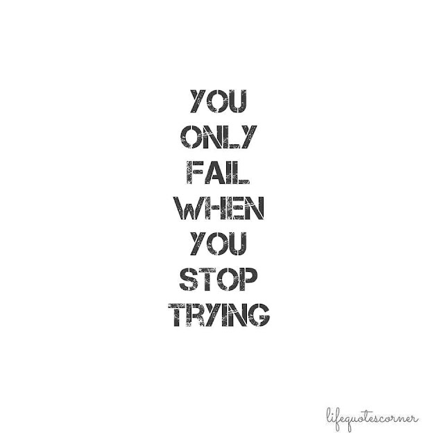 don't give up quotes,