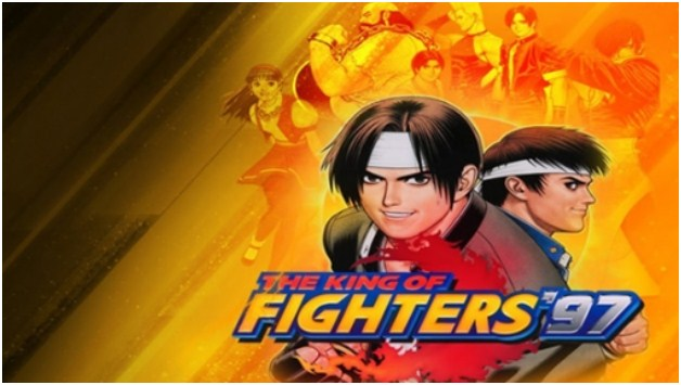 The Kings Of Fighters 97 Apk Game Data File Download Apun Ka Games