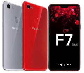 spesifikasi dan harga oppo f7
