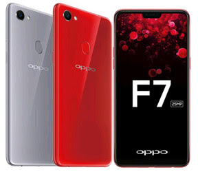 7 Smartphone OPPO yang Dibekali RAM 6 GB