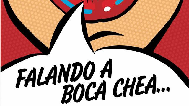"""Ciclo monólogos en el Forum """"Falando a Boca Chea"""""""