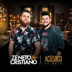 Baixar EP Acústico De Novo - Zé Neto e Cristiano 2019 Grátis