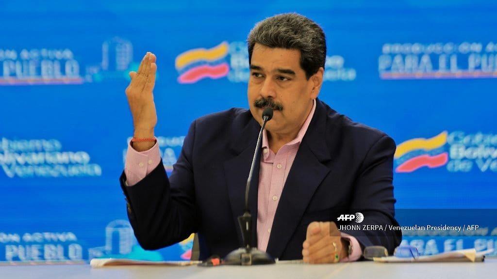 Constituyente de Venezuela da poderes especiales a Maduro para contrarrestar sanciones de EEUU