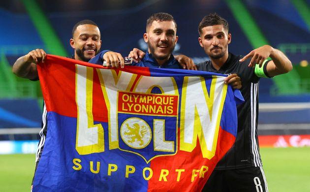 Ligue des champions : l'Olympique Lyonnais joue sa place en finale ce mercredi