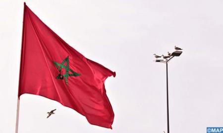 فتح قنصلية عامة للإمارات بمدينة العيون خطوة تعكس عمق العلاقات الاستراتيجية بين الإمارات والمغرب (صحيفة إماراتية )