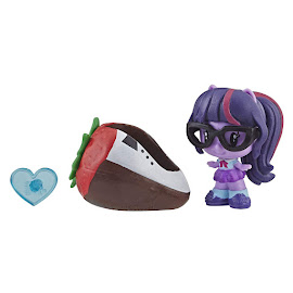 MLP Blind Bags Wedding Bash Twilight Sparkle Equestria Girls Cutie Mark Crew Figure