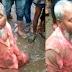 بھارت میں بزرگ مسلمان پر انتہاپسند ہندوؤں کا بہیمانہ تشدد، سور کا گوشت کھلادیا