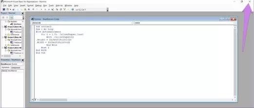 Mengubah Ukuran Semua Gambar Menjadi Sama di Microsoft Word-5