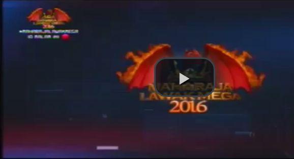 Tonton Online Maharaja Lawak Mega 2016 Episod 11