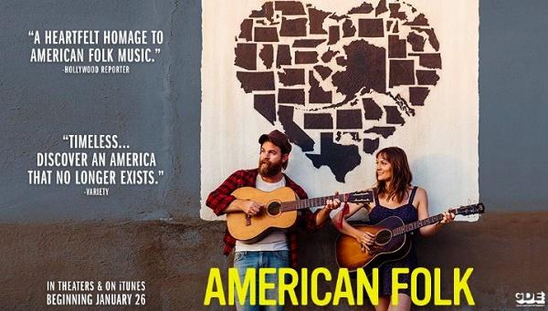 film terbaru januari 2018 american folk