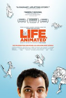 Life, Animated (2016) Poster