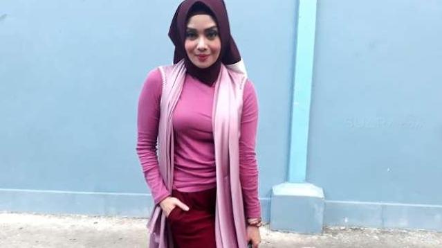 Brankas 100 Kg Digondol Maling, Terry Putri Tak Berani Hitung Kerugian
