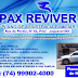 Chegou na região o PAX REVIVER - Plano de Assistência Familiar.