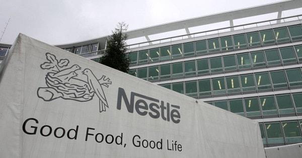 Nestlé abre Processo Seletivo no Rio de Janeiro