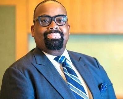 Olumide Akpata, Emerged 30th NBA President