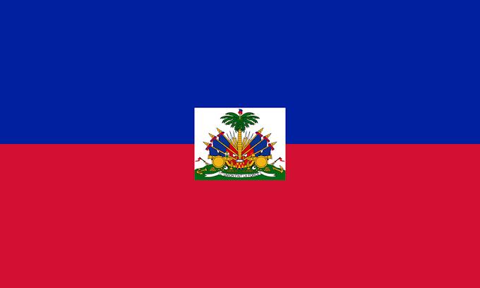 Flag of Haiti | Haitian Flag | Haiti National Flag