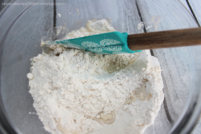 how to make salt dough with our easy salt dough recipe and salt dough crafts ideas