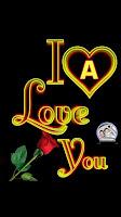 I Love You All Name Art  - I Love You Nameart - Nameart 2021 - Saddp