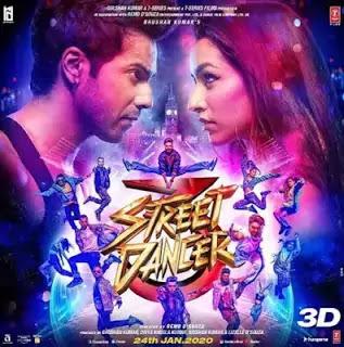 Sip Sip 2.0 song lyrics | Street Dancer 3D
