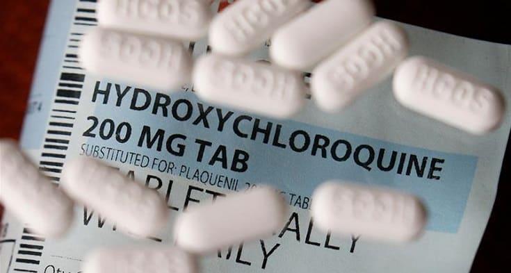 Estudo afirma que hidroxicloroquina cura o coronavírus Covid-19 - mas ignoraram