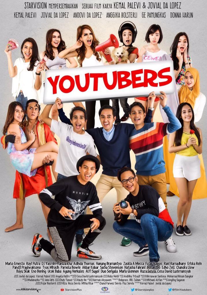 YouTubers (2015)