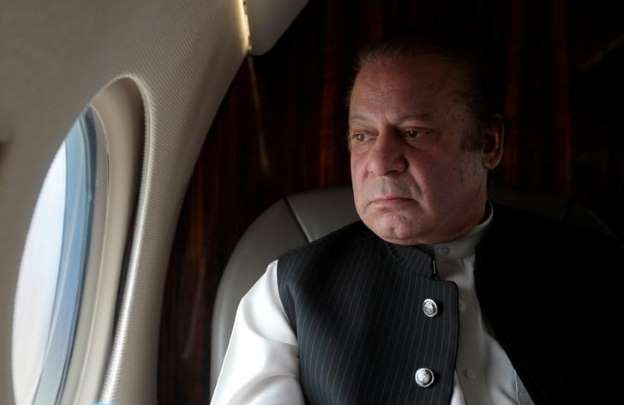 Pakistan PM Nawaz Sharif resigns after Supreme Court order to disqualify him