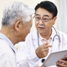 Tumores en Próstata