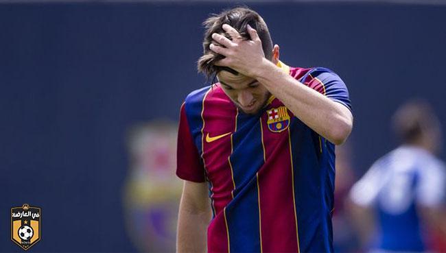 ريال مدريد يخطف مهاجم وقائد برشلونة ب لينضم لصفوف الكاستيا