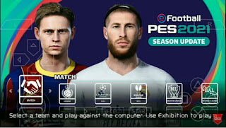 Download PES 2021 PPSSPP Chelito Lite No Bug Camera PS5 Fix Cursor Best Graphics New Kits & Latest Transfer