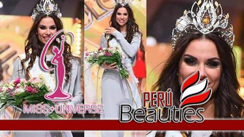 Miss Universe Poland 2017 / 2018