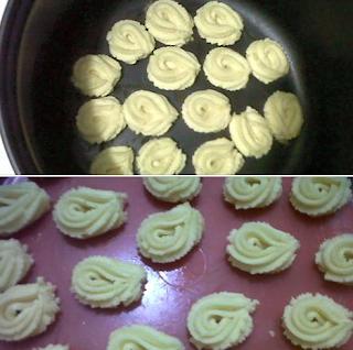 Resep Cara Membuat Sagu Keju Menggunakan Rice Cooker