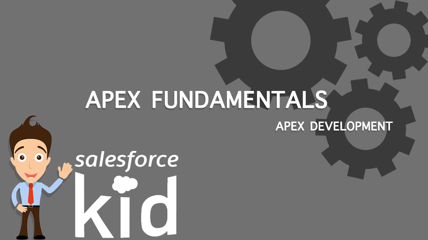 Apex Fundamentals