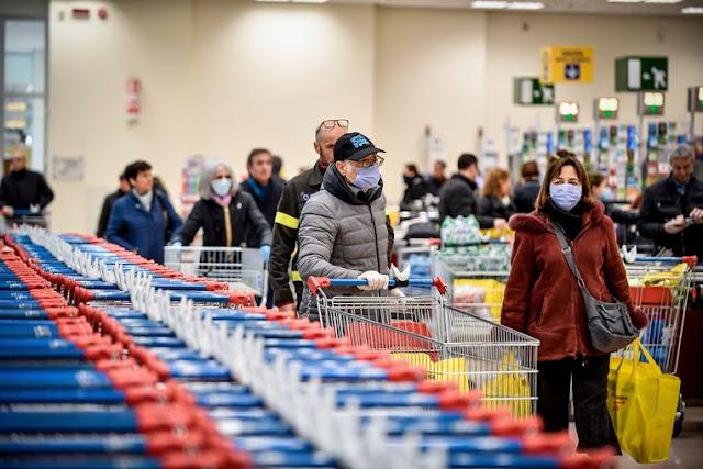 كورونا يهدد الاقتصاد الهولندي