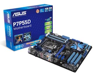Télécharger Pilote Carte Mère Asus P7P55D Pour Windows 7 64-bit, Complet Pilote pour Carte Son, Pilote pour Réseau, Pilote pour SATA, Pilote pour Bios, Pilote pour Chipset, Pilote pour Utilitaires.