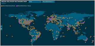 Cyber Attack Maps
