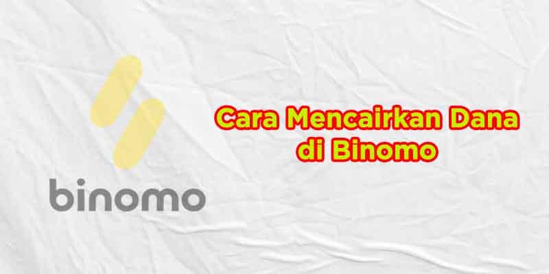 cara withdraw di binomo