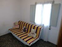 piso en venta calle de lagasca castellon dormitorio