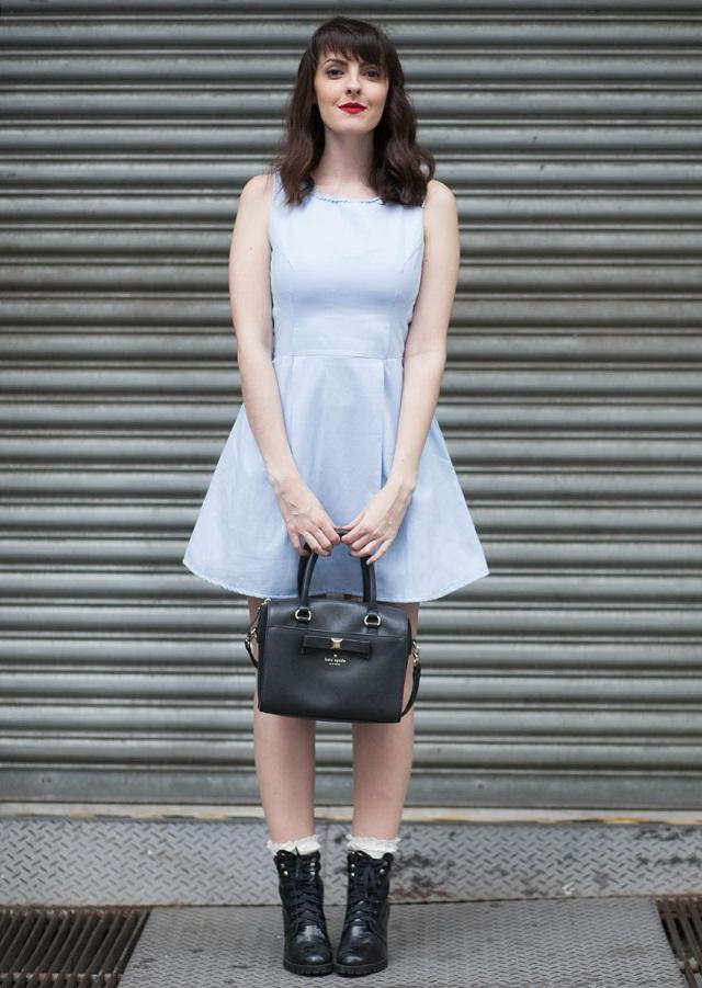 blogueira Karen Bachini