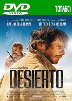 Desierto (2015) DVDRip