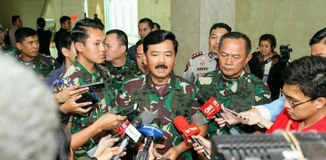 TNI Sudah Siagakan Pesawat Hingga Baju Astronot Untuk Evakuasi WNI Di Wuhan