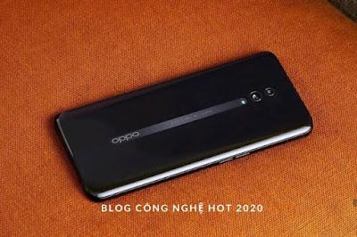Oppo Reno 10x Zoom Edition - ảnh 1