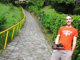 Hotel Heliconia en Monteverde