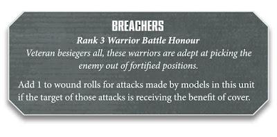 Honores de Batalla