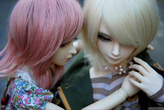 doll couples images