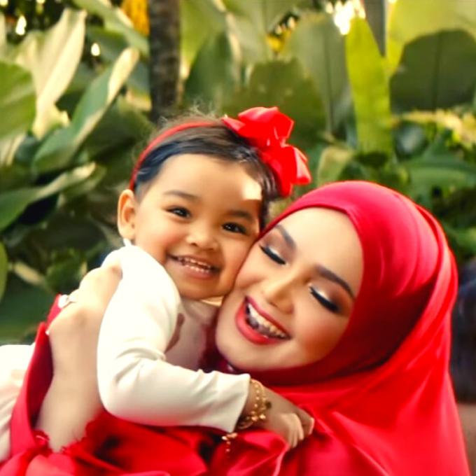 Lirik Lagu Kuasa Cintamu - Dato' Siti Nurhaliza (Musik Video)