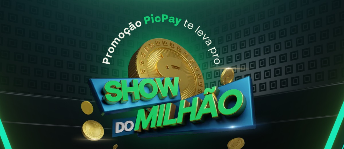 Participar PICPAY Show do Milhão 2021 SBT