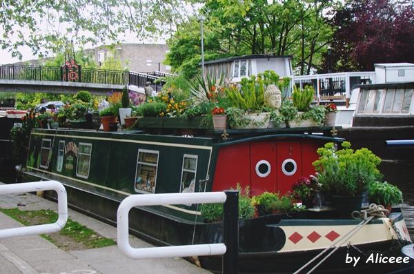 Little-Venice-Paddington-London