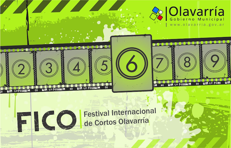 FICO - Olavarria International Short Film Festival