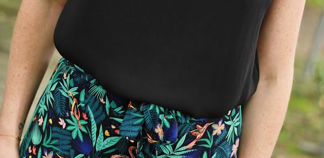 Pantalon-loose-fluide-ceinture