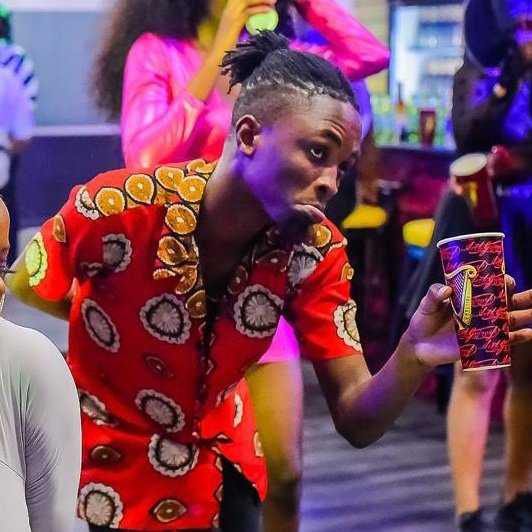 BBNAIJA: Moment DJ Neptune Played Senseless By Laycon Lastnight (Watch Video)
